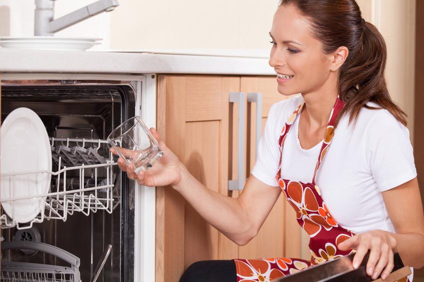 6 Goldene Regeln zum Spülen in der Spülmaschine