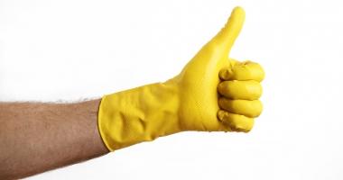 Putzhände? Pflegetipps für Hände