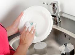 Kostenaspekt Spülen mit Hand oder mit Maschine