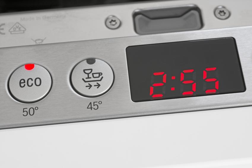 Das richtige Spülprogramm für sauberes Geschirr